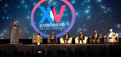 congreso de los jóvenes