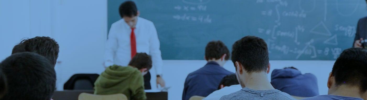 Profesores Destacados